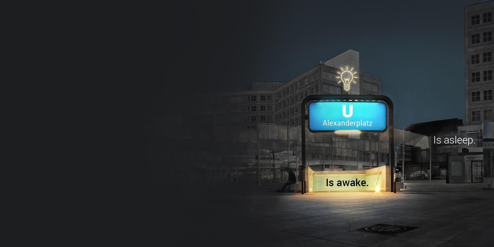 <h2>No need to panic – thanks to UPS units made by EFFEKTA.</h2>