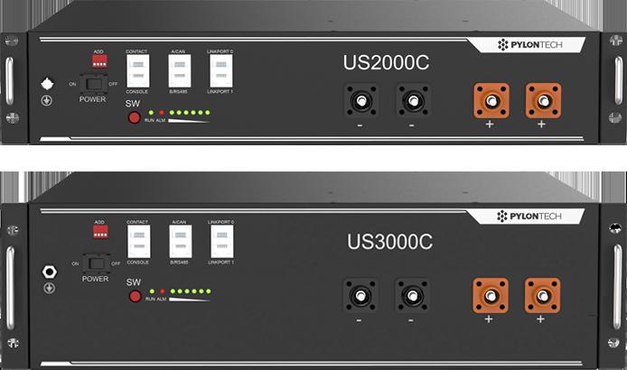 US2000 / US3000C